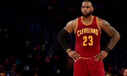 TRAS BAMBALINAS: ¿CÓMO NIKE DISEÑA PARA LOS ATLETAS DE LA NBA?