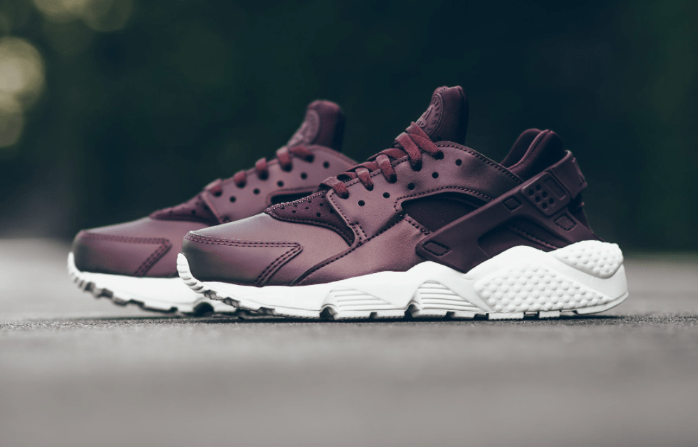 Nike-Air-Huarache-Metallic-Mahogany-1