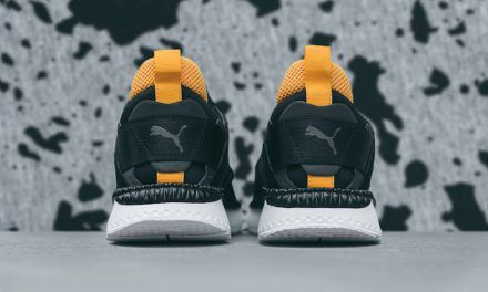 PUMA SOLAR ECLIPSE PACK