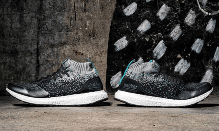 SOLEBOX X PACKER X ADIDAS  CONSORTIUM EXCHANGE