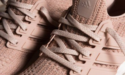 """ADIDAS ULTRA BOOST 4.0 """"CHAMPAGNE PINK"""""""