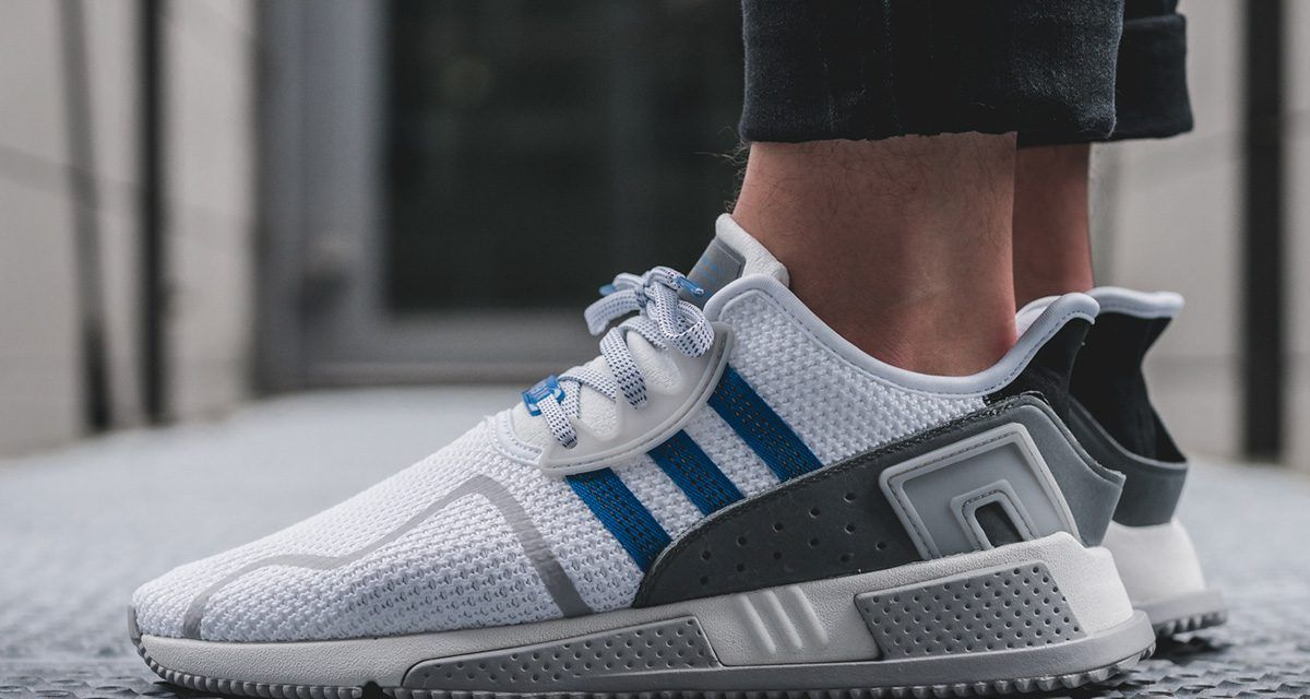 adidas Originals presenta The EQT Cushion ADV
