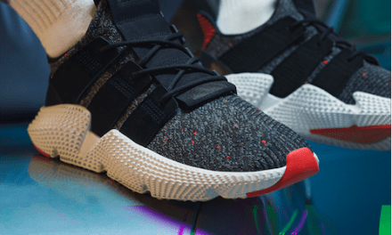 Adidas PROPHERE 'Nuestro Territorio'