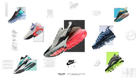 El «Hot Punch» Nike Air Max 270 se estrenará el 1 de febrero