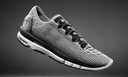 ¿Qué es el Knit en los sneakers?