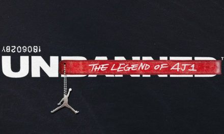 EL DOCUMENTAL QUE EXPLORA COMO LOS 'AIR JORDAN 1' CAMBIARON TODO