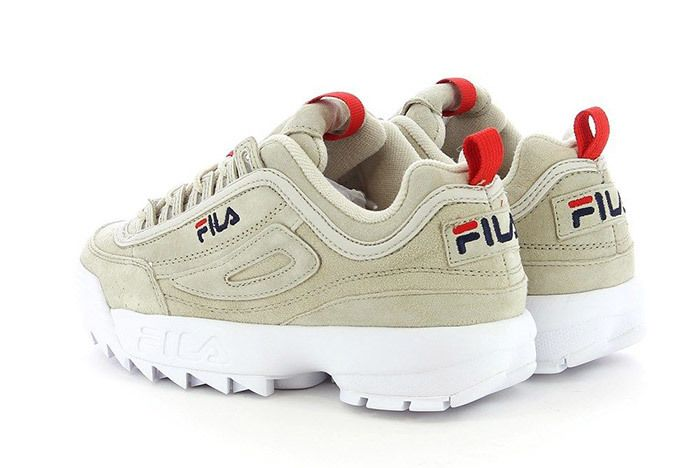 FILA-DISRUPTOR-TURTLE-DOVE-2