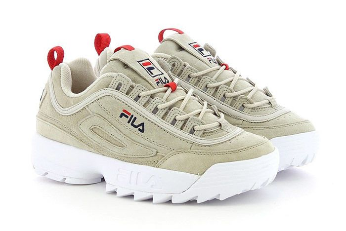 FILA-DISRUPTOR-TURTLE-DOVE-5