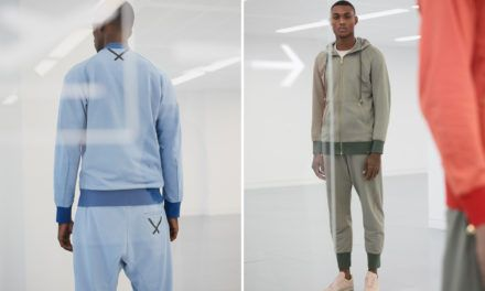 adidas Originals Y Oyster Holdings lanzan buzos ultra acogedores