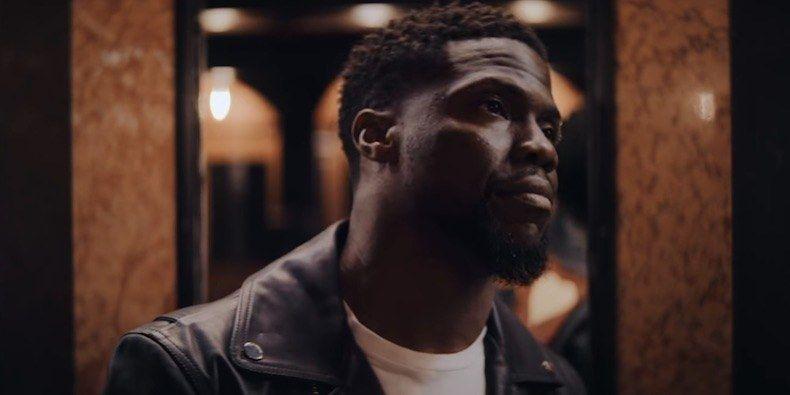 J. Cole comparte su video para «Kevin's Heart» protagonizado por Kevin Hart