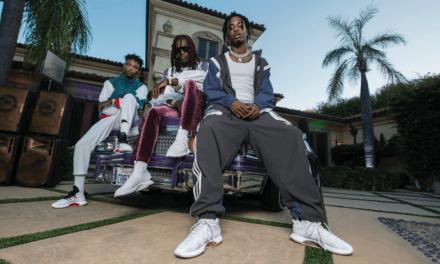 adidas Originals lanza Crazy para Primavera/Verano