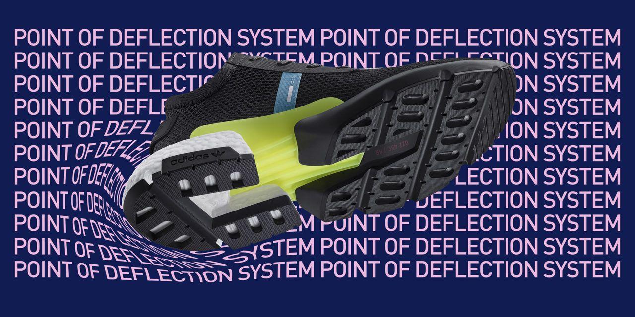 adidas Originals presenta P.O.D. System