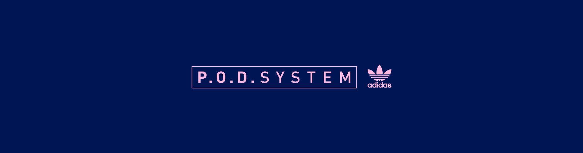 POD System Adidas Originals