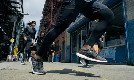 adidas Running presenta los nuevos Pureboost GO