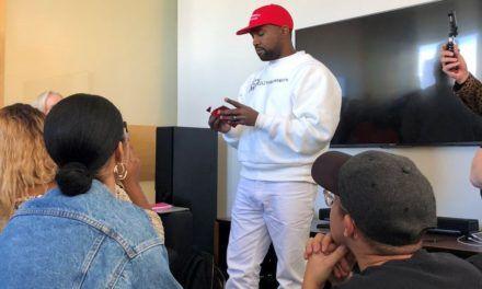 El nuevo álbum de Kanye contará con colaboraciones de 6IX9INE y XXXTentacion