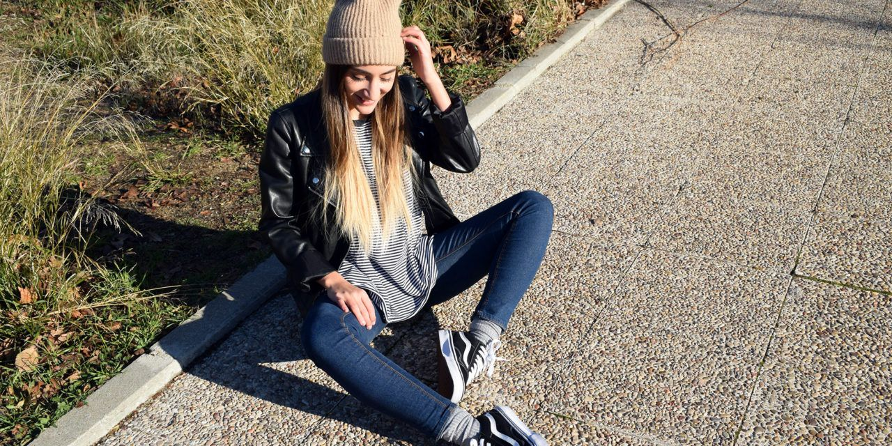 Vans supera a Nike como la marca de más rápido crecimiento entre las adolescentes