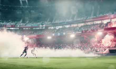 Nike Phantom, terror en la cancha