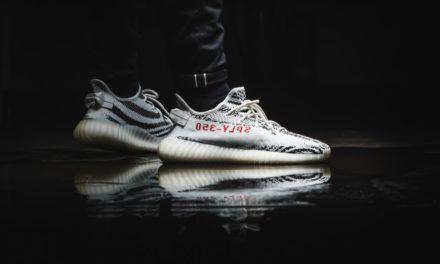 adidas + KANYE WEST anuncian los lanzamientos de noviembre