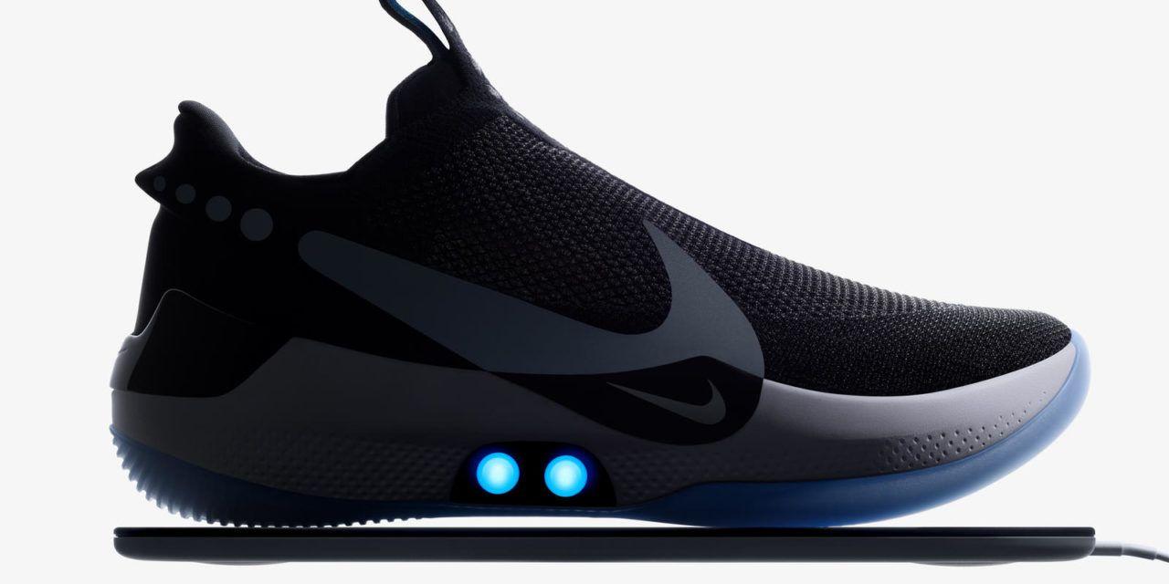 Nike presenta Adapt BB