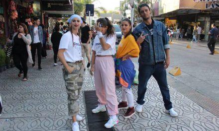 Lanzamiento AZTREK en Buenos Aires