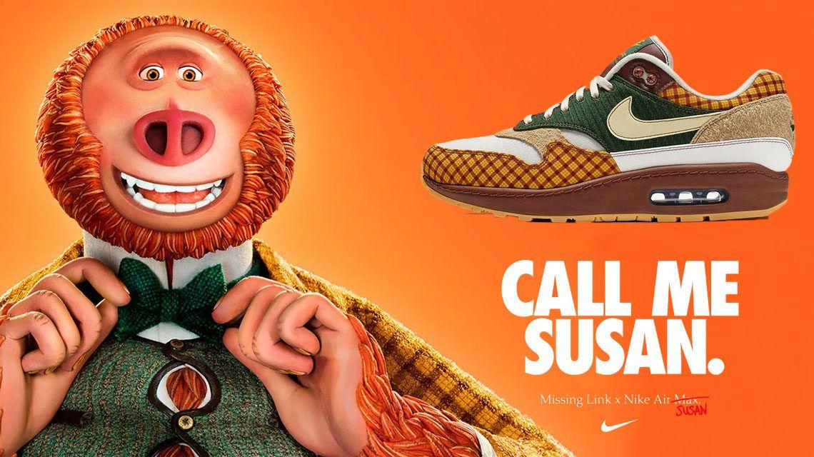 Nike Air Max Susan