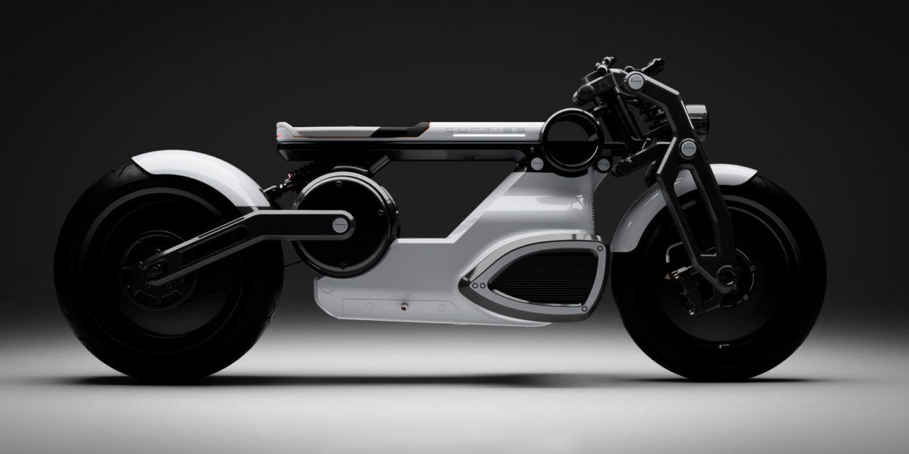 «Zeus» un nuevo paso al futuro eléctrico