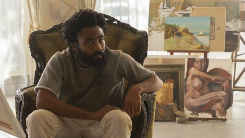 adidas Originals y Donald Glover presents