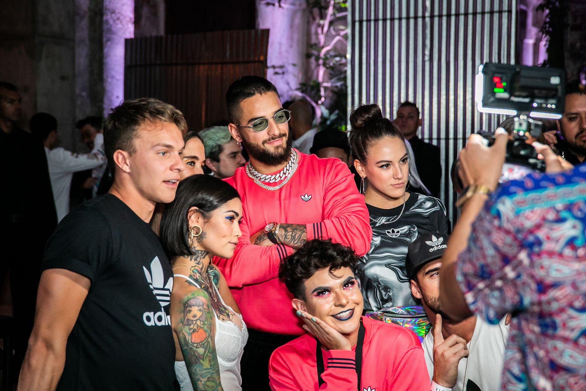 Fiesta Nite Jogger de Adidas Originals Ciudad de México