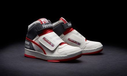 Reebok lanza Alien Stomper Bishop