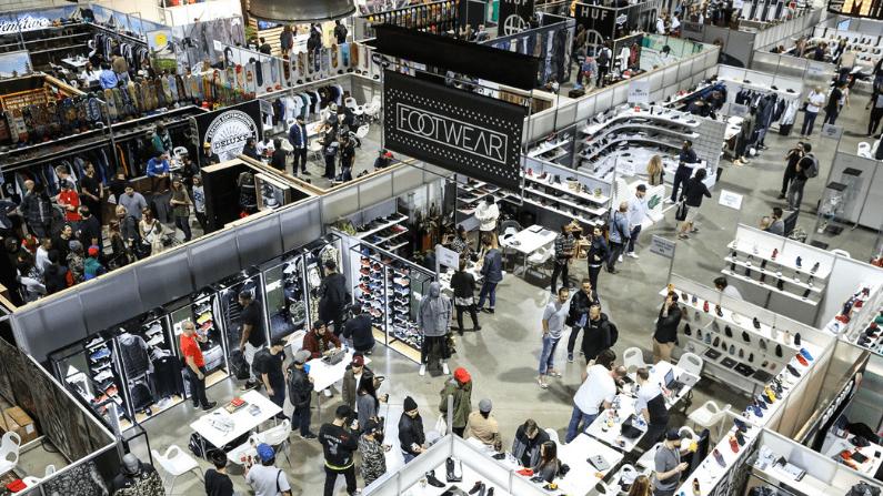 Sneaker Society Medellín, Junio 2019