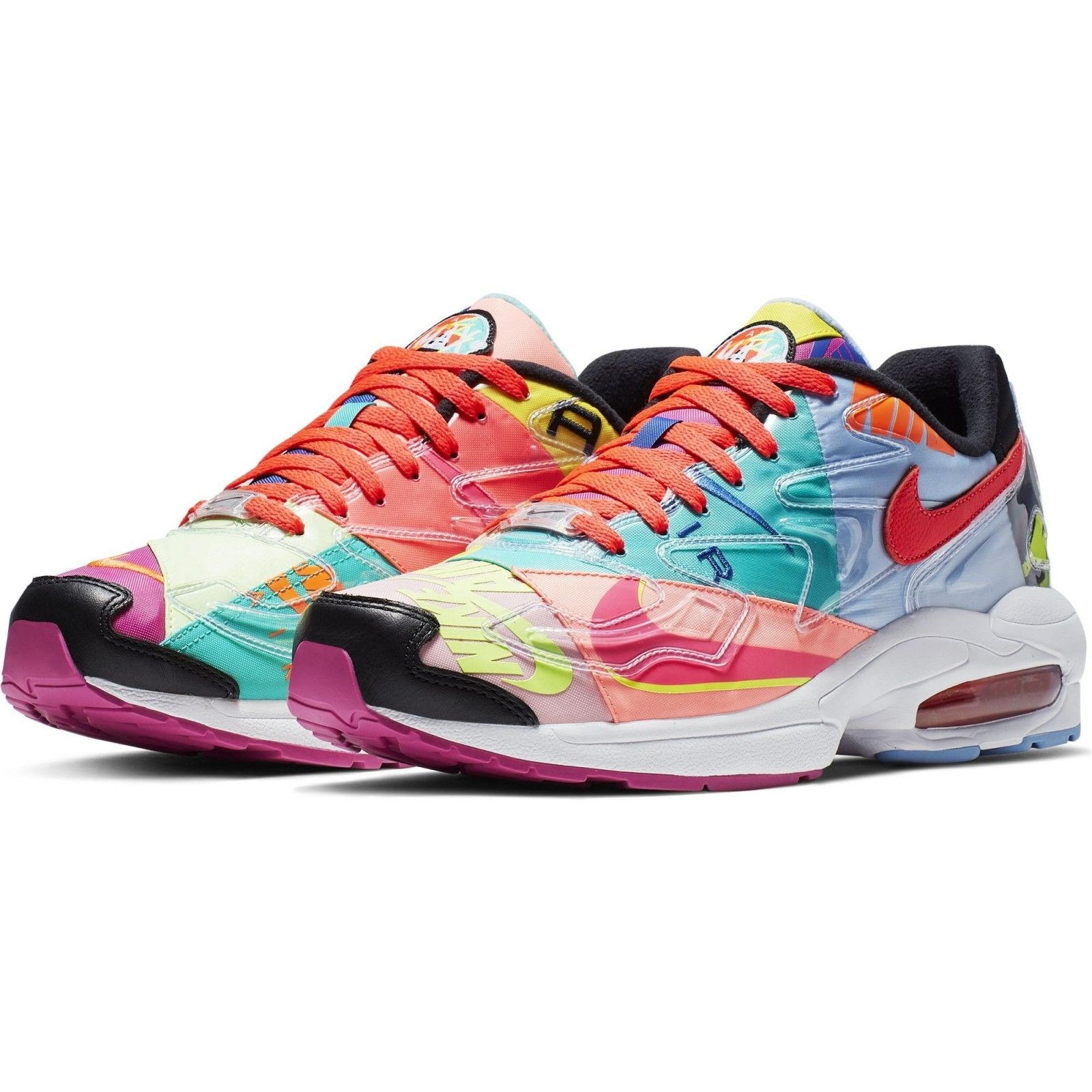 Nike Air Max2 Light Atmos Kordon.co