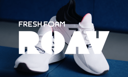 New Balance Fresh Foam ROAV