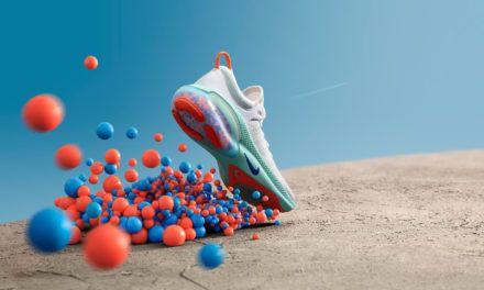 Nike Joyride, corre sobre burbujas