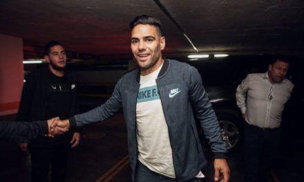"""El """"Tigre"""" Falcao se reunirá con sus fanáticos en Bogotá"""