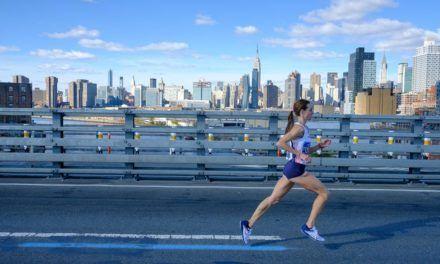 La ruta que te lleva a TCS New York City Marathon