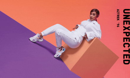 """Reebok lanza """"Sport The Unexpected"""""""