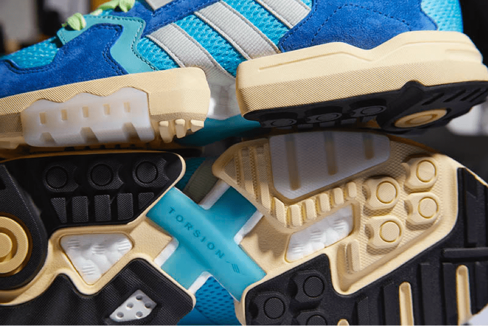 ZX Torsion adidas Originals Kordon.co