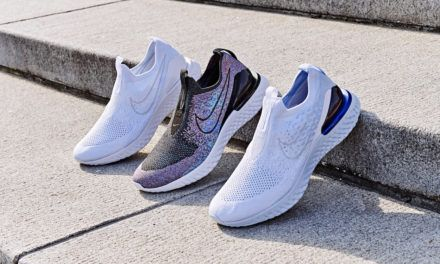 Nike Epic React Phantom | Reseña