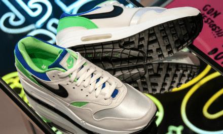Nike Air Max 1 + Air Huarache