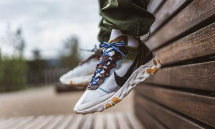 Nike React Element 87 | Reseña