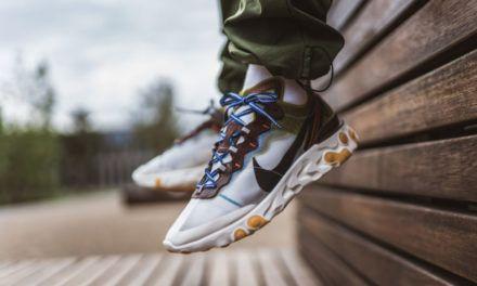 Nike React Element 87 | Reseña