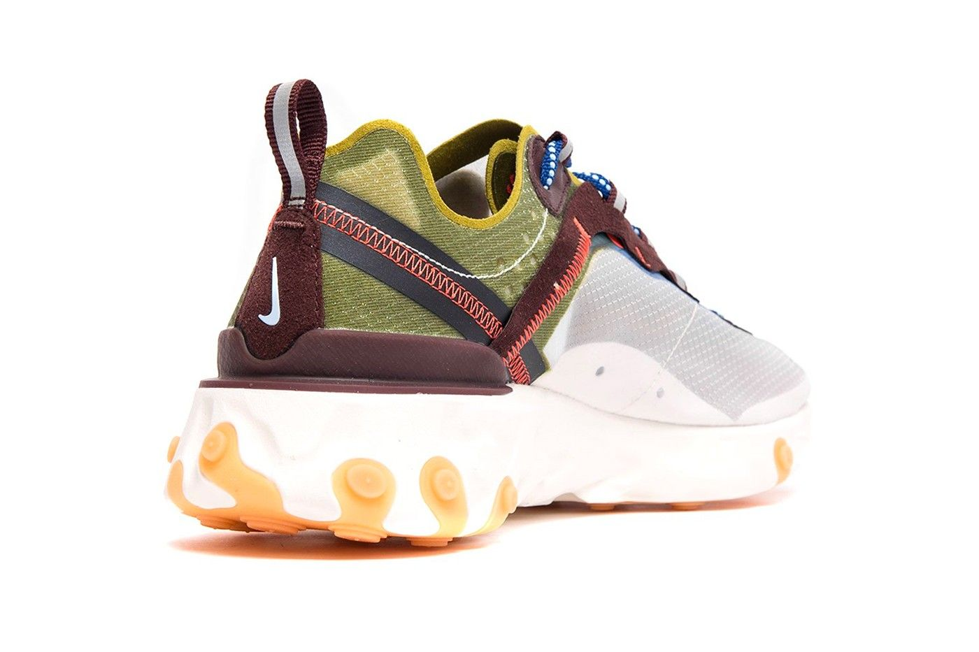 Nike React Element 87 Colombia Kordon.co