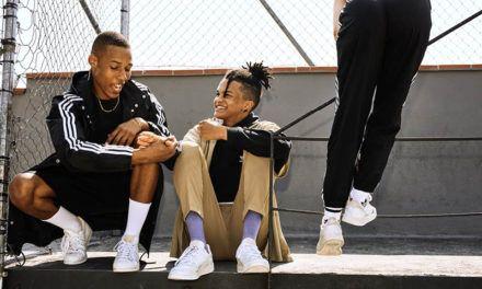 adidas presenta Home of Classics