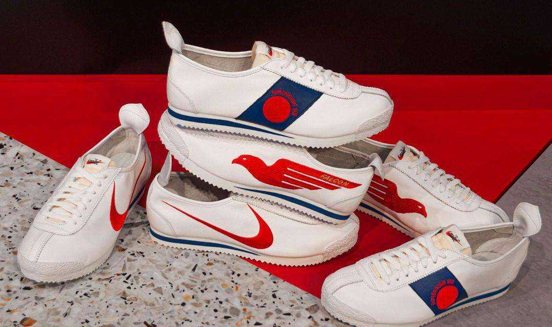 """Nike Cortez """"Shoe Dog"""" Pack"""