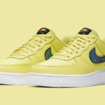 Nike Air Force 1 «Yellow Pulse»