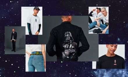 Levis x Star Wars en Colombia