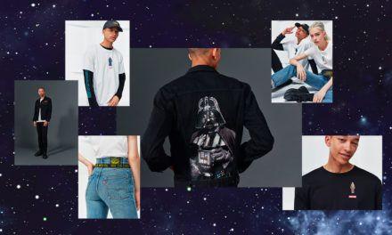 Levis x Star Wars en Colombia