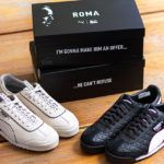 PUMA x The Godfather