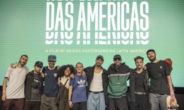 "adidas Skateboarding Latin America presenta ""Das Americas"""