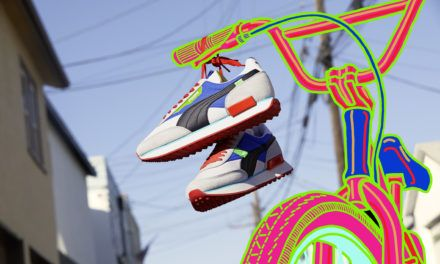 PUMA Future Rider y Style Rider